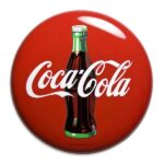 Cola Button